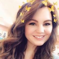 Taylor - Uživatelský profil