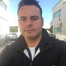 Profil korisnika Fabri