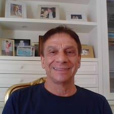 โพรไฟล์ผู้ใช้ Antônio Carlos