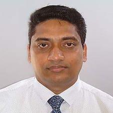 Jobimon User Profile