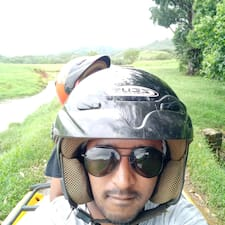 Nutzerprofil von Mitravind