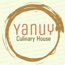 Yanuy felhasználói profilja