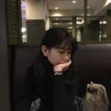 Perfil de usuario de 彤彤
