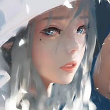 蛋卷 felhasználói profilja