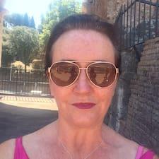 Ann Marie User Profile