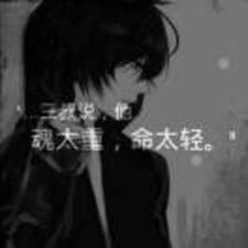 赛男 - Uživatelský profil