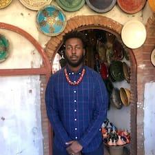 Profil korisnika Bashir