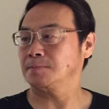 Gebruikersprofiel Teng