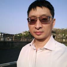 Profil utilisateur de Sheng-YAo