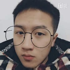 Profil utilisateur de 修宇