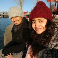 Profil utilisateur de Venkatram