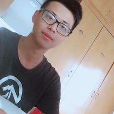 Profil utilisateur de 建霖