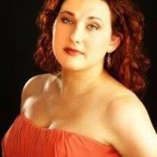 Stacey Brukerprofil
