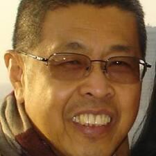 Ildefonso User Profile