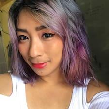 Profil utilisateur de Elysabeth