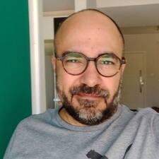 Profil utilisateur de Afranio