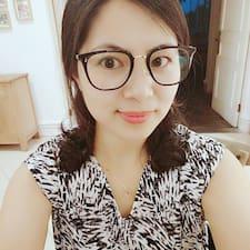 香兰 - Uživatelský profil