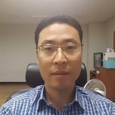 Profil korisnika 길식