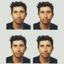 Profil utilisateur de Pieterjan