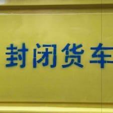 Wenxi - Profil Użytkownika