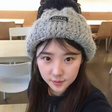 Jang Kullanıcı Profili