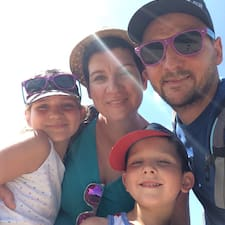 Sophie User Profile