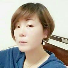 Profil Pengguna 红丽