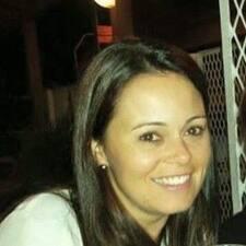 Nutzerprofil von Patricia Fernanda