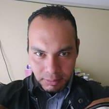 โพรไฟล์ผู้ใช้ José Angel