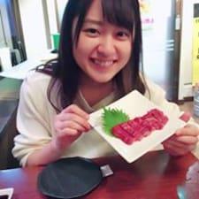 Ibukiさんのプロフィール