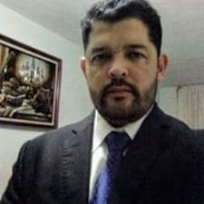 Chepe User Profile