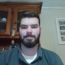 Profil Pengguna Rhys