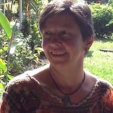 Luz Magnolia User Profile