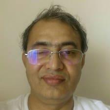 Profil utilisateur de Narayana