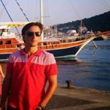 Profilo utente di Salih