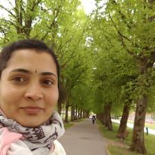 Yashodha User Profile