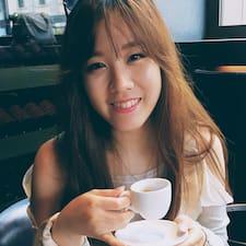 Perfil de usuario de Heeyeon