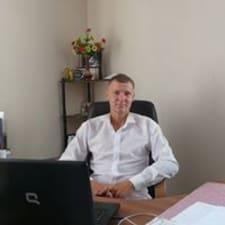 Profil korisnika Shibaev