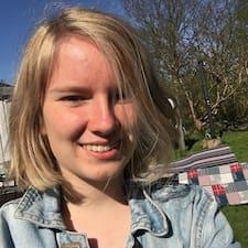 Marie Blomsgaard Brugerprofil
