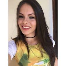 Thaina Brukerprofil
