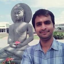Anil Kumar - Uživatelský profil