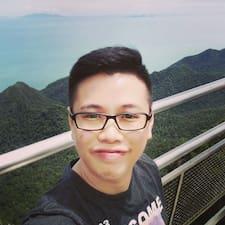 Profilo utente di Ks