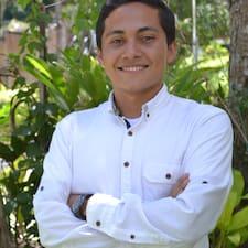 Jose Alonso - Uživatelský profil