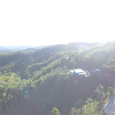 Hacienda Jeriel的用戶個人資料