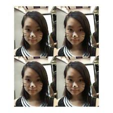 穎欣 - Profil Użytkownika