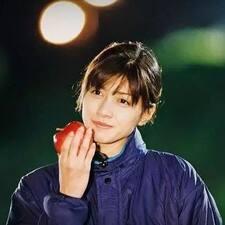 Profil utilisateur de 子玮