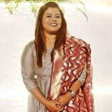โพรไฟล์ผู้ใช้ Ankita