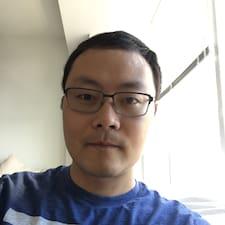 Jianxin User Profile