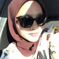 Профиль пользователя Siti Nurul