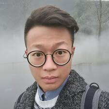 浩澜 Kullanıcı Profili